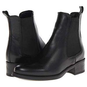La Canadienne Sara Black Chelsea Waterproof Boots